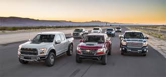 motor trend names the 2018 ford f 150 truck of the year
