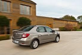 renault car symbol renault transforms new dacia logan into the 2013 symbol sedan w