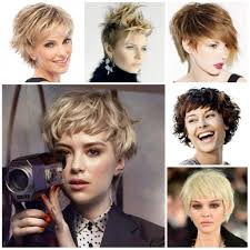 what does a short shag hairstyle look like on a women short shag haircut short shag hairstyles for 2017 haircuts