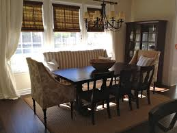 dining room sofa custom dining set traditional dining room los angeles by
