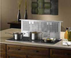 30 Induction Cooktop With Downdraft Replacing A Downdraft Range Or Center Downdraft Cooktop Best