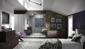 Contemporary Fitted Bedroom Furniture Our Vigo Collection Of Contemporary Fitted Wardrobes Hammonds