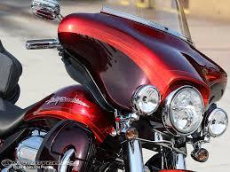2009 harley davidson cvo photos motorcycle usa