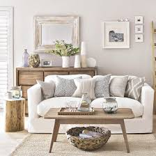Best  Cream Sofa Ideas On Pinterest Cream Couch Living Room - White sofa living room decorating ideas