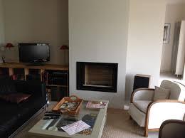 cheminee moderne design cheminées sur mesure