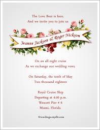 wording wedding invitations invitation wordings for marriage destination wedding