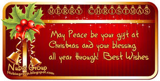 merry wishes quotes