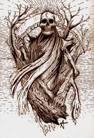 reaper ink drawing imgur