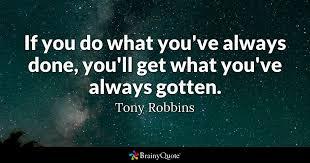 top 10 tony robbins quotes brainyquote