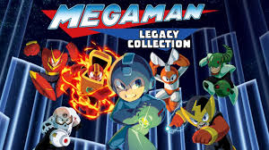 Kaset Ps4 Mega Legacy Collection 2 mega legacy collection 1 2 release for nintendo switch in may