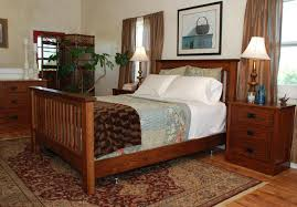 Shaker Bedroom Furniture Beautiful Mission Style Bedroom Set Pictures Rugoingmyway Us