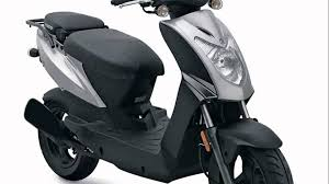 kymco agility 50 youtube
