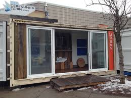 shipping container homes on pinterest containers puma city store