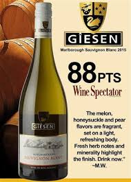 Best Wines For Thanksgiving 2014 Giesen Sauvignon Blanc 2014 U0026 2015 Friar Tuck Beverage