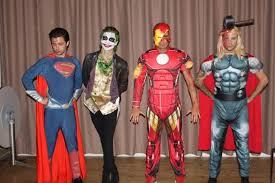 Boy George Halloween Costume Boy Band Union Picked Halloween Costumes Dazzle