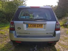08 land rover freelander 2 td4 xs manual in perth perth and