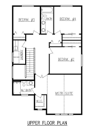 design lines inc plan 1879 two story