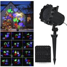 solar led xmas lights outdoor solar christmas lights snowflakes online outdoor solar