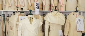 ecole de la chambre syndicale de la couture parisienne arts thread schools arts thread
