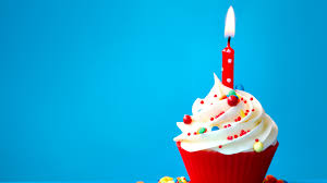 full hd wallpaper happy birthday cake candle desktop backgrounds