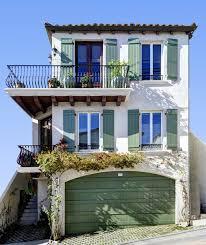 mediterranean tuscan home house exterior sicily italy villa