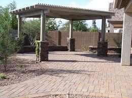Concrete Patio Vs Pavers by Paver Designs And Paver Ideas For Your Backyard Patios Concrete