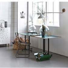 wall lamp desk green house doctor nordic decoration home