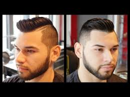 soccer haircut steps soccer player haircut tutorial feat hanz de fuko thesalonguy