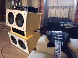 guitar speaker cabinet design bass guitar speaker cabinet
