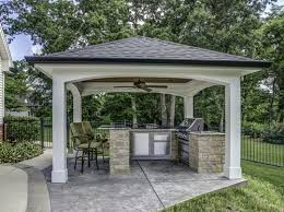 Outdoor Bbq Patio Ideas Best 25 Outdoor Barbeque Area Ideas On Pinterest Bbq Area