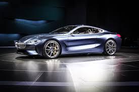 bmw supercar concept villa d u0027este 2017 bmw concept 8 series gtspirit