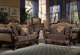 Blue Curtain Designs Living Room Living Room Luxury Classic Living Room Furniture Design Sets