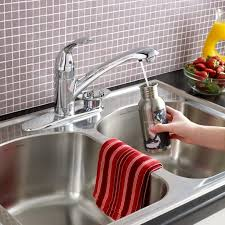 Sink Filtered Water Faucet Streaming Filter Kitchen Faucet With Soap Dish American Standard