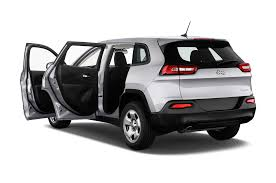 2010 jeep lineup 2016 jeep cherokee gains luxurious overland model
