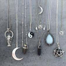aliexpress moon necklace images Aliexpress men necklace images jpg