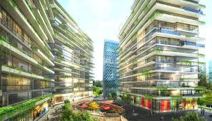 buy luxury flats in istanbul center