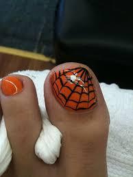 imagenes de uñas decoradas de jalowin halloween pedicure brujas halloween y manicuras
