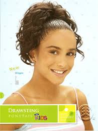 yaki pony hair styles simple hairstyle for drawstring ponytail hairstyles for black hair