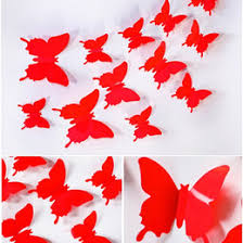 Vintage Home Decor Nz Red Butterfly Wall Art Nz Buy New Red Butterfly Wall Art Online