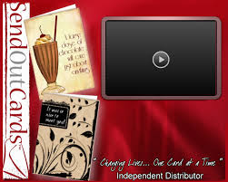 branded video email template example send out cards