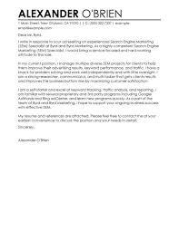 portfolio manager cover letter cover letter design career