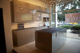 15 inspiring grey kitchen cabinet design ideas keribrownhomes kitchen glazed grey kitchen cabinets design for saving spaces inspiring modern minimalist kitchen design plus