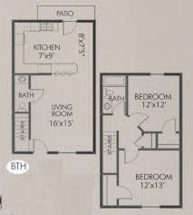 floorplans u0026 pricing