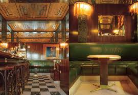 vienna rough guide vienna u0027s american bar an architectural gem will inspire a new