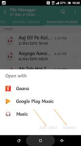 android change default app how to change default apps in android to open files and links