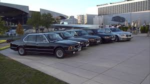 the history of bmw cars the history of the bmw 7 series
