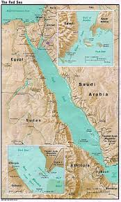 Maps Of Middle East by 1up Travel Maps Of Middle East Continent Red Sea Shaded Relief