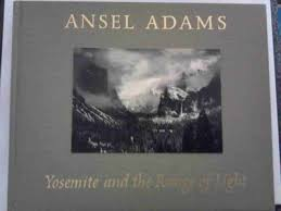 ansel adams yosemite and the range of light poster yosemite and the range of light by ansel adams deluxe edition