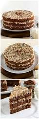 american cakes german chocolate cake a traditional recipe and