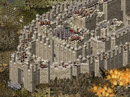 Lotr Map Stronghold Heaven Today Is The 16th Of October